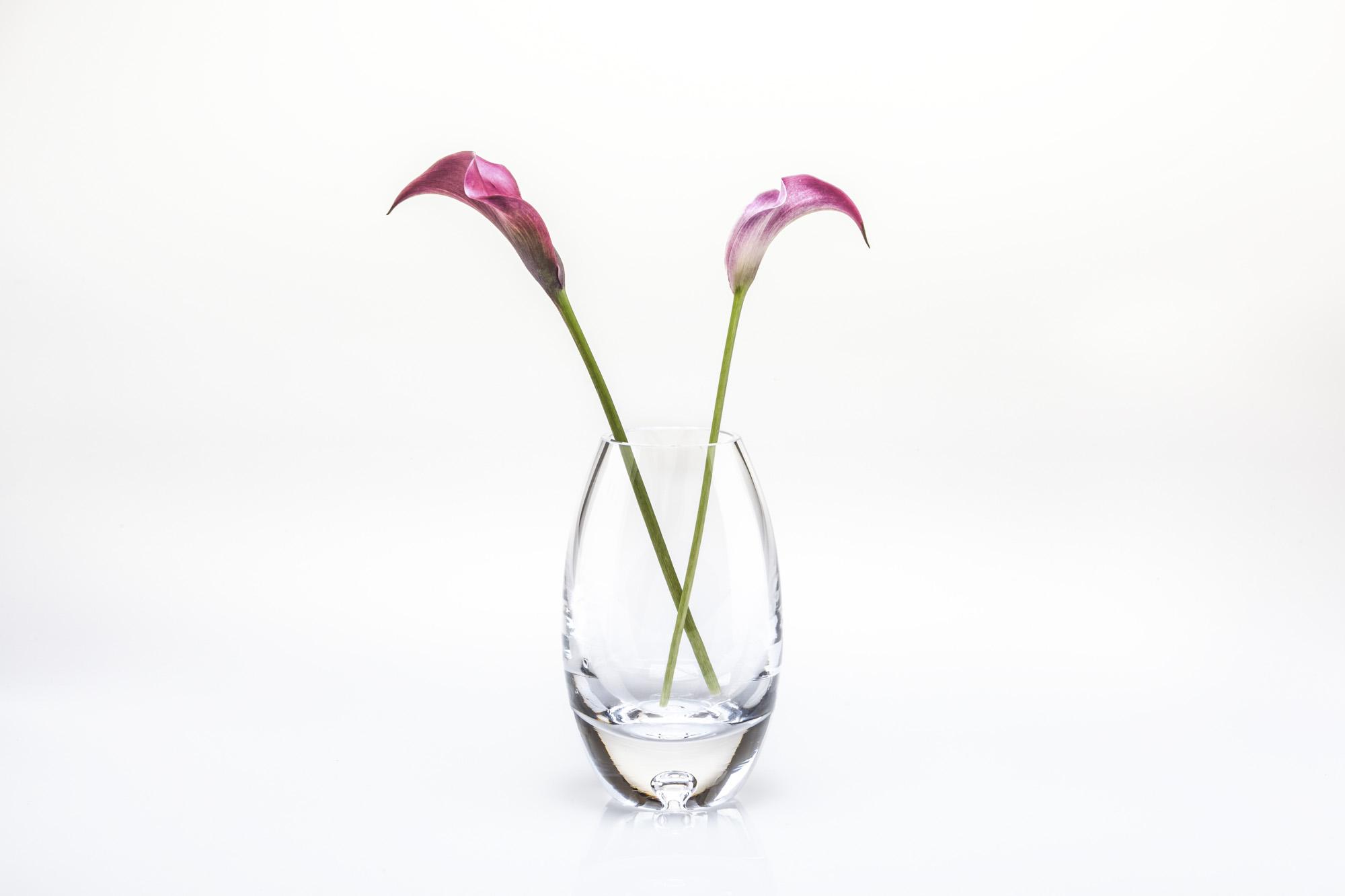 Crystal Galleries Vase 1