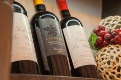 11 Three Tuns wine