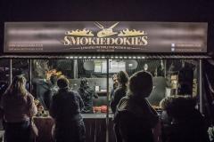 26 Durham Street food Smokies